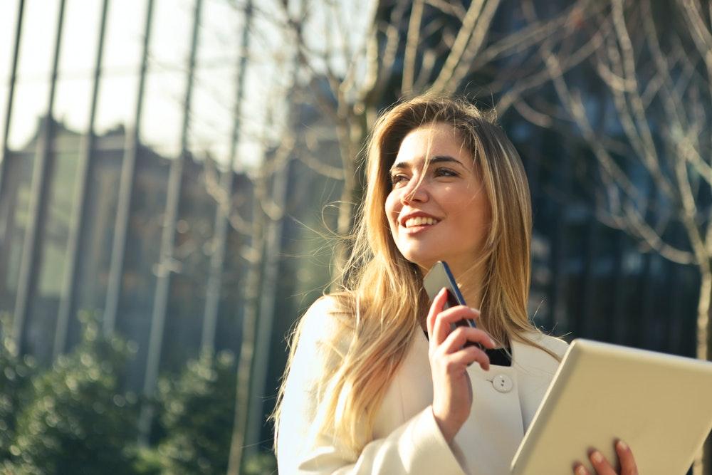 3 simples acciones que debes conocer para ser una mujer exitosa3