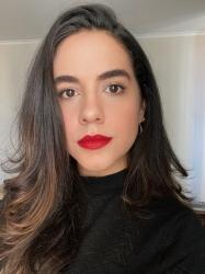 Amira Luzardo